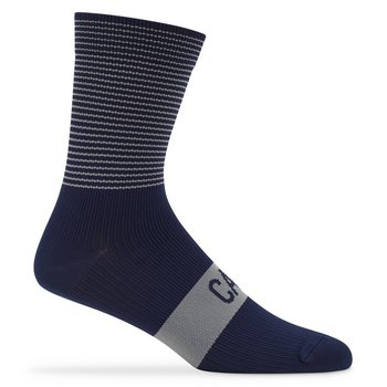 Capo Capo Active Compression Tempo 15cm Socks Navy