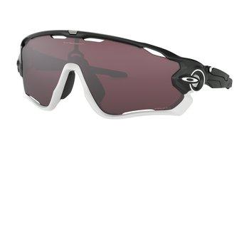 Oakley Oakley Jawbreaker Matte Black Prizm Road Black Lens