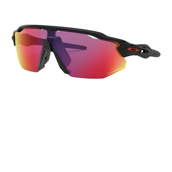 Oakley Oakley Radar EV Advancer Polished Black Prizm Road