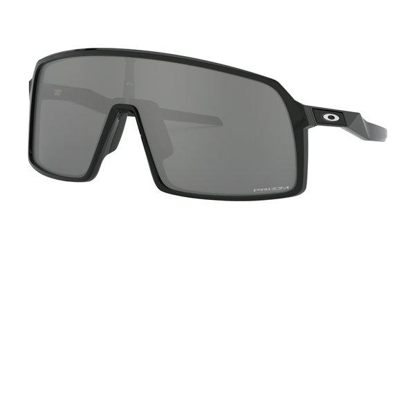 Oakley Oakley Sutro Polished Black Prizm Black Lens