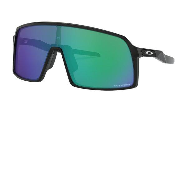 Oakley Oakley Sutro Black Ink Prizm Jade Lens