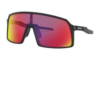 Oakley Oakley Sutro Matte Black Prizm Road Lens