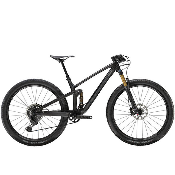 Trek Trek Top Fuel 9.9 XX1 (2020) Matte Carbon/Gloss Trek Black
