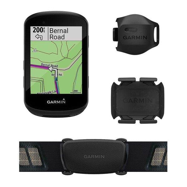 Garmin Garmin Edge 530 Sensor Bundle
