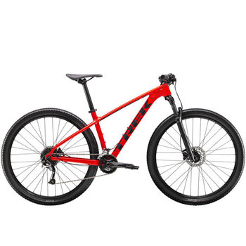 Trek Trek X-Caliber 7 (2020) Radioactive Red