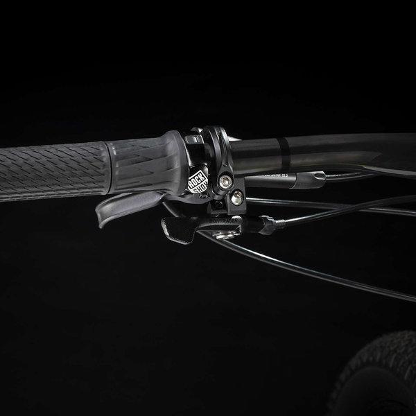 Trek Trek Top Fuel 9.8 GX (2020) Trek Black to Teal Fade