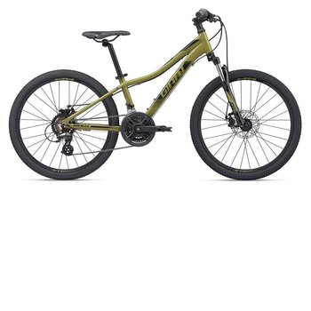 Giant Giant XTC Jr Disc 24 (2020) Olive Green