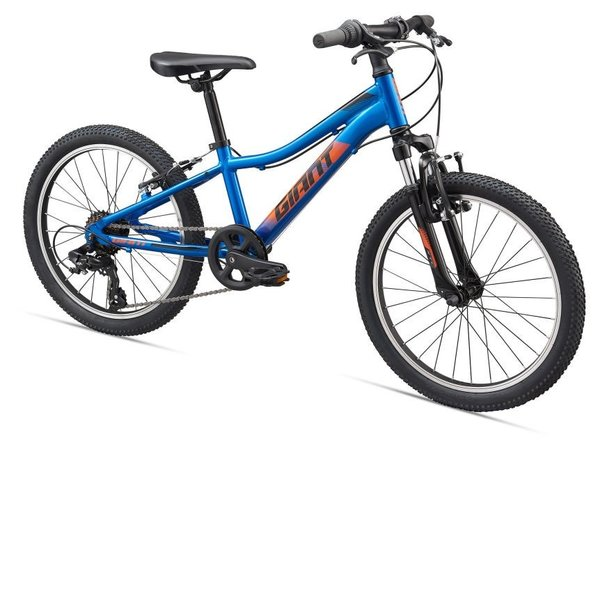 Giant Giant XTC Jr 20 (2020) Metallic Blue