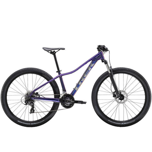 Trek Trek Marlin 5 (2021) Purple Flip