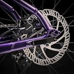 Trek Trek Marlin 5 Women's (2020) Purple Flip
