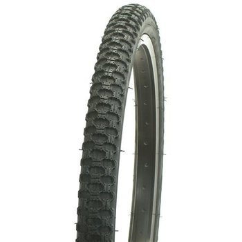 Bikecorp Tyre 20 x 2.125 All Black
