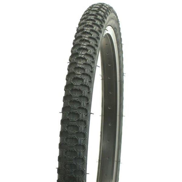 Bikecorp Tyre 20 x 2.125 All Black