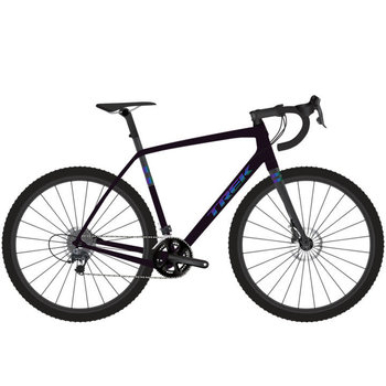 Trek Trek Checkpoint SL 6 (2020) Matte Trek Black