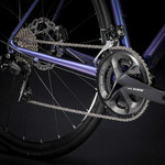 Trek Trek Emonda ALR 5 Disc (2020) Purple Flip