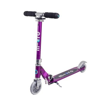 Micro Micro Sprite Scooter Purple