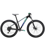 Trek Trek Roscoe 6 Women's (2020) Matte Black/Gloss Miami Green