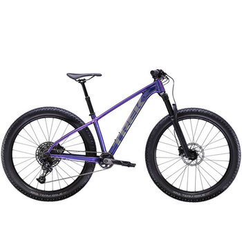 Trek Trek Roscoe 8 Women's (2020) Purple Flip