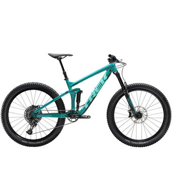 Trek Trek Remedy 7 27.5 (2020) Teal