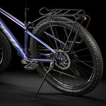 Trek Trek Roscoe 8 Women's (2020) Purple Flip