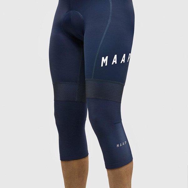 MAAP MAAP Base Knee Warmers Navy