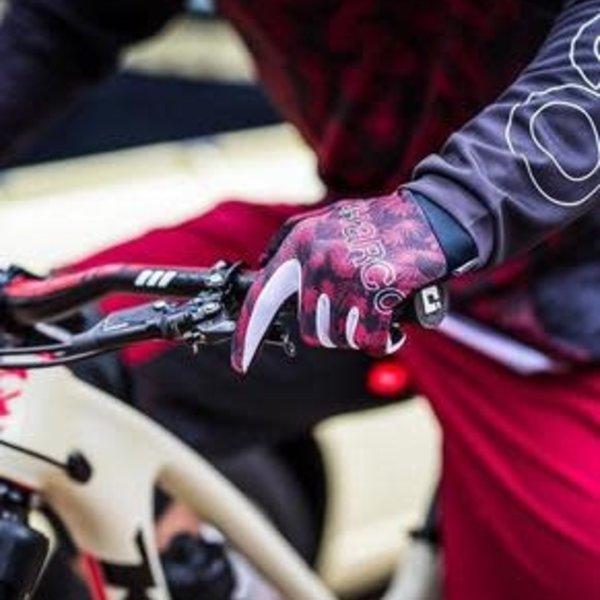 DHaRCO DHaRCO Mens Gloves Voodoo