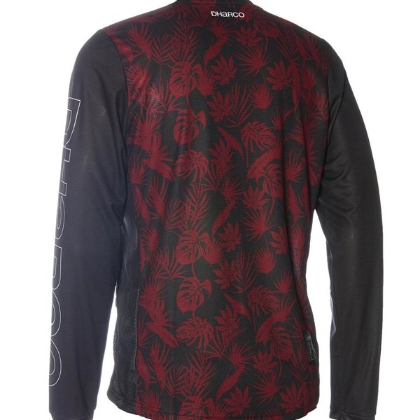 DHaRCO DHaRCO Mens Gravity Jersey Voodoo