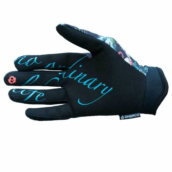 DHaRCO DHaRCO Ladies Gloves Flamingo