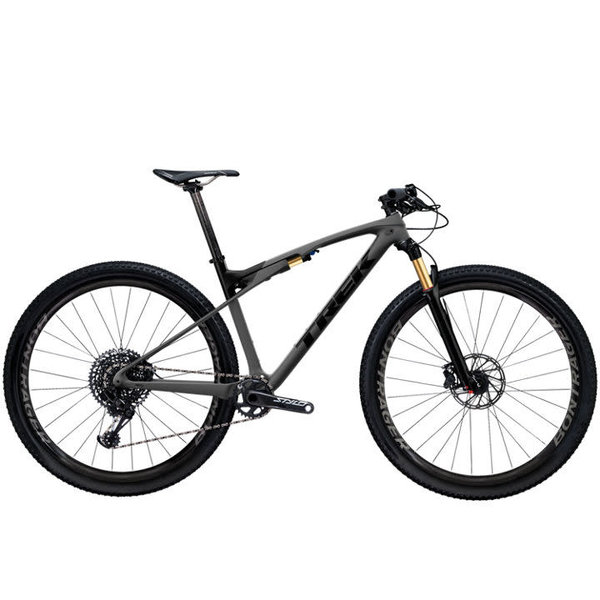 Trek Trek Supercaliber 9.9 XX1 (2020) Matte Carbon/Gloss Black