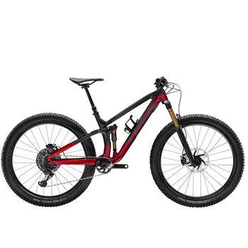 Trek Trek Fuel EX 9.9 (2020) Raw Carbon/Rage Red