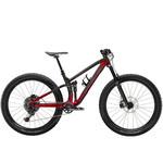Trek Trek Fuel EX 9.8 (2020) Raw Carbon/Rage Red