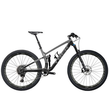 Trek Trek Fuel EX 5 (2020) Slate/Trek Black