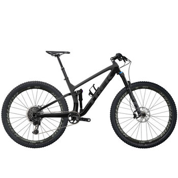 Trek Trek Fuel EX 9.7 (2020) Matte Raw Carbon/Gloss Trek Black