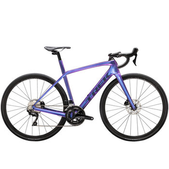 Trek Trek Domane SL 5 (2020) Purple Flip