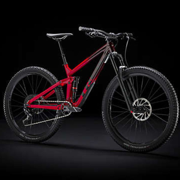 Trek Trek Slash 8 29 (2020) Cobra Blood to Magenta Flip