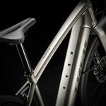 Trek Trek Allant+ 8 (2020) Matte Metallic Gunmetal