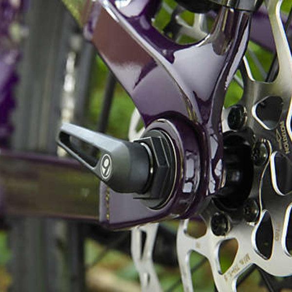 Trek Trek Fuel EX 8 (2020) Trek Black/Purple Lotus
