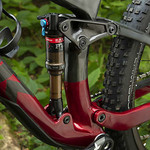 Trek Trek Fuel EX 9.9 (2020) Raw Carbon/Rage Red