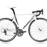 Pinarello Pinarello Gan w/105 5800 and WH-RS010 252 Carbon