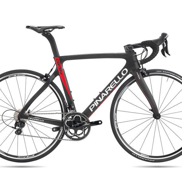 Pinarello Pinarello Gan w/Ultegra 8000 and WH-RS010 252 Carbon