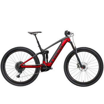 Trek Trek Rail 7 (2020) Dnister Black/Rage Red