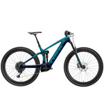 Trek Trek Rail 9 (2020) Teal/Nautical Navy