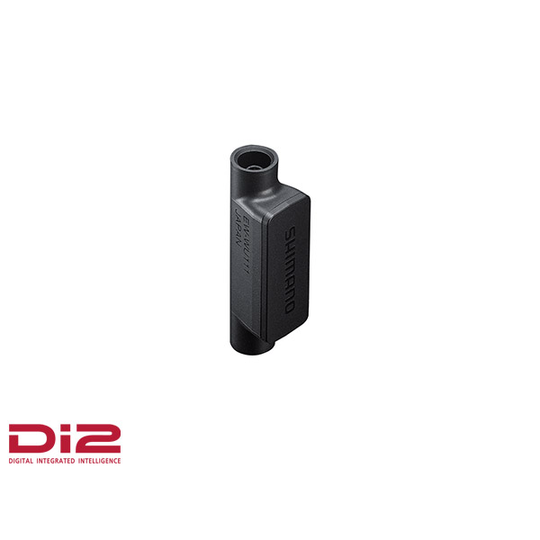 Shimano EW-WU111 WIRELESS UNIT for Di2 SYSTEM E-TUBE PORT x2 w/BLUETOOTH w/o WIRE