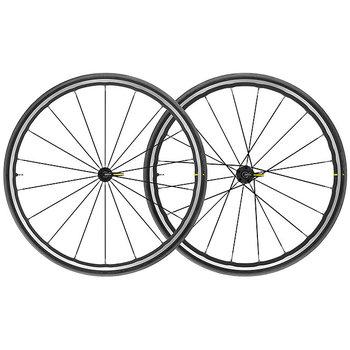 Mavic Ksyrium Elite UST Wheelset