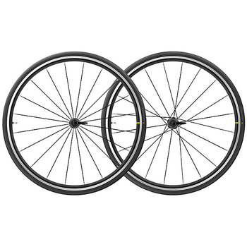 Mavic Aksium Elite UST 25 Wheelset