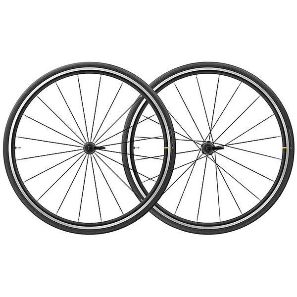 Mavic Aksium Elite UST 25 Wheelset