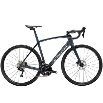 Trek Trek Domane SL 5 (2020) Matte/Gloss Nautical Navy