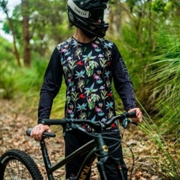 DHaRCO DHaRCO Mens Gravity Jersey (2019) Party Shirt