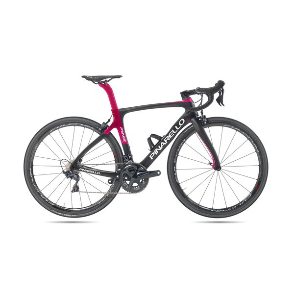 Pinarello Pinarello Prince FX Kunzite (736) - Ultegra Di2 with Fulcrum Racing 3