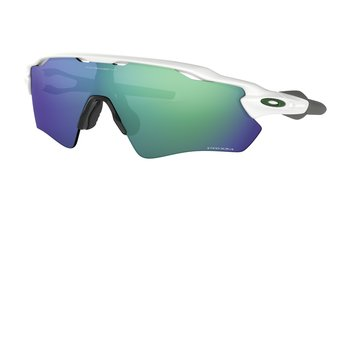 Oakley Oakley Radar EV Path Team Colours Polished White Prizm Jade