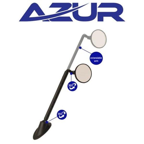 Azur Heron Mirror